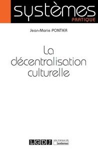 La décentralisation culturelle.pdf