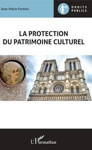 Deedr.fr La protection du patrimoine culturel Image