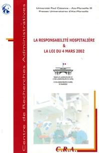 Openwetlab.it La responsabilité hospitalière et la loi du 4 mars 2002 Image