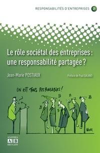 Openwetlab.it Le rôle sociétal des entreprises : une responsabilité partagée ? Image