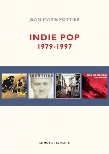 Jean-Marie Pottier - Indie pop - 1979-1997.