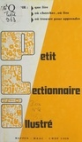 Jean-Marie Privat - Petit lectionnaire illustré ou Guide-lecture à l'usage des maîtres et maîtresses du premier degré - Lyon, 1987.