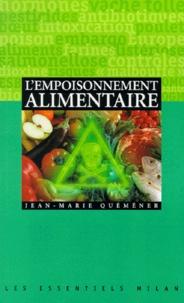 Accentsonline.fr L'empoisonnement alimentaire Image