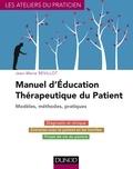 Jean-Marie Revillot - Manuel d'Education Thérapeutique du Patient - Modèles, Méthodes, Pratiques.
