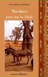 Jean-Marie Robillard - Borikoro, petit âne du Mali.
