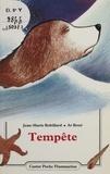 Jean-Marie Robillard - Tempête.