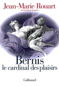 Deedr.fr Bernis - Le cardinal des plaisirs Image