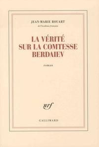 Ebooks français téléchargement gratuit La vérité sur la comtesse Berdaiev en francais 9782072785269