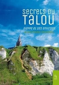 Histoiresdenlire.be Secrets du Talou - Dieppe et ses environs Image
