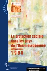 Jean-Marie Saunier et  DREES - .