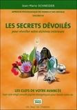 Jean-Marie Schneider - Approche psychologique des pierres et des cristaux - Volume 3, Les secrets dévoilés pour réveiller votre alchimie intérieure.