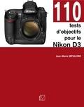 Jean-Marie Sepulchre - 110 tests d'objectifs pour le Nikon D3.