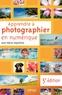 Jean-Marie Sepulchre - Apprendre à photographier en numérique.