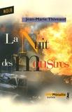 Jean-Marie Thiveaud - La nuit des monstres - Chronomachie 1.