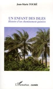Histoiresdenlire.be Un enfant des isles - Histoire d'un cheminement guinéen Image