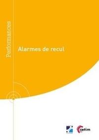 Jean-Marie Verlhac - Alarmes de recul (9Q296).