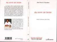 Jean-Marie Vianney Rurangwa - Au sortir de l'enfer.