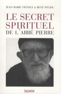 Galabria.be Le secret spirituel de l'abbé Pierre Image
