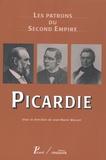 Jean-Marie Wiscart - Picardie - Les patrons du Second Empire.