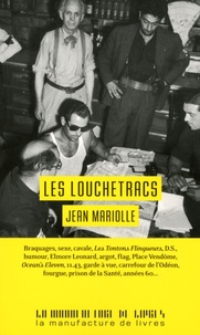 Jean Mariolle - Les Louchetracs.