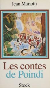 Jean Mariotti - Contes de Poindi.