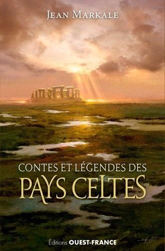 Jean Markale - Contes et légendes des pays celtes.