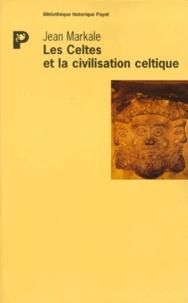 Galabria.be Les Celtes et la civilisation celtique - Mythe et histoire Image