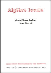 Jean Marot et Jean-Pierre Lafon - .