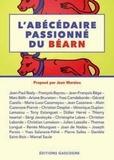 Jean Marziou - L'abécédaire passionné du Béarn.