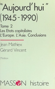 Jean Mathiex - .