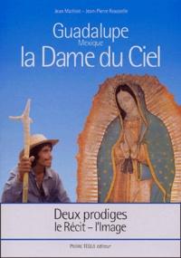 Galabria.be La Dame du Ciel, Guadalupe (Mexique) - Deux prodiges, le récit - l'image Image