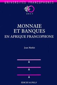 Galabria.be Monnaie et banques en Afrique francophone Image