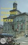 Jean Matillon - Promenades dans Villedieu-les-Poêles.