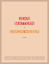 Jean Mattern - Simon Weber.