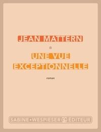 Téléchargez des livres audio japonais Une vue exceptionnelle 9782848053325  en francais par Jean Mattern