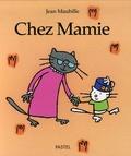 Jean Maubille - Chez Mamie.