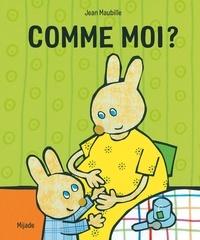 Jean Maubille - Comme moi ?.