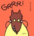 Jean Maubille - Grrr !.