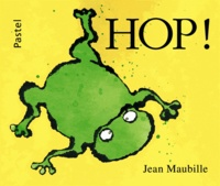Jean Maubille - Hop !.
