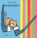 Jean Maubille - Le chat botté ?.