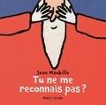 Jean Maubille - Tu ne me reconnais pas ?.