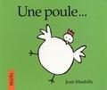 Jean Maubille - Une poule....