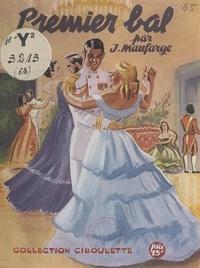 Jean Maufarge - Premier bal.