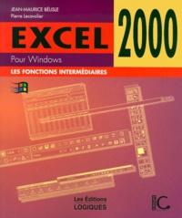Excel 2000. Les fonctions intermédiaires.pdf