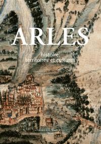 Jean-Maurice Rouquette - Arles - Histoire, territoires et cultures.