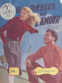 Jean Maursanne - Au-dessus de l'amour.