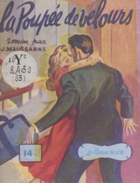 Jean Maursanne - La poupée de velours.