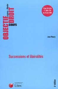 Successions et libéralités.pdf