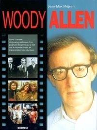 Jean-Max Méjean - Woody Allen.