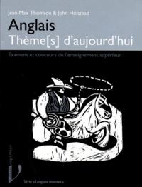 Jean-Max Thomson - .